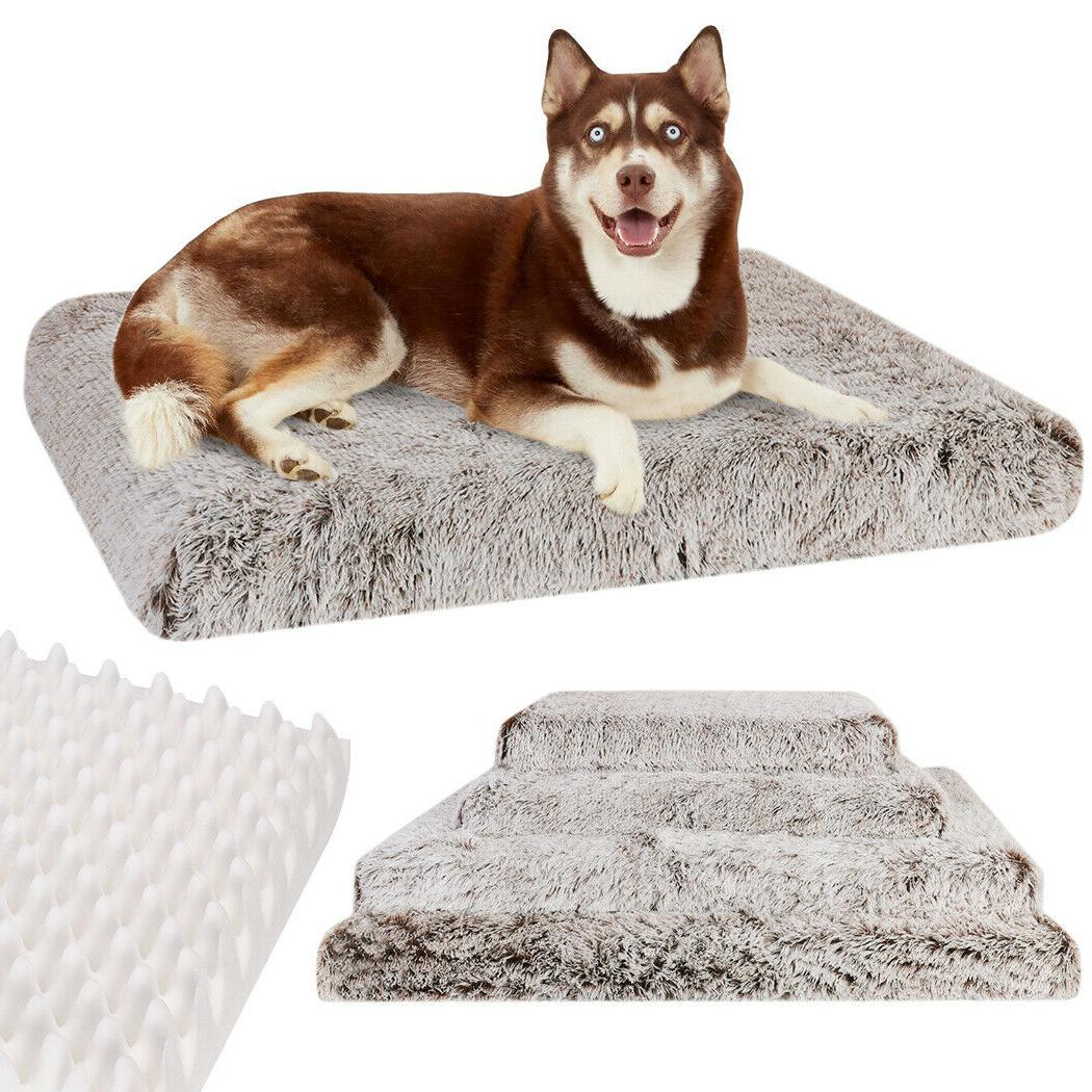 excellent orthopedic dog bed pet lounger cushion