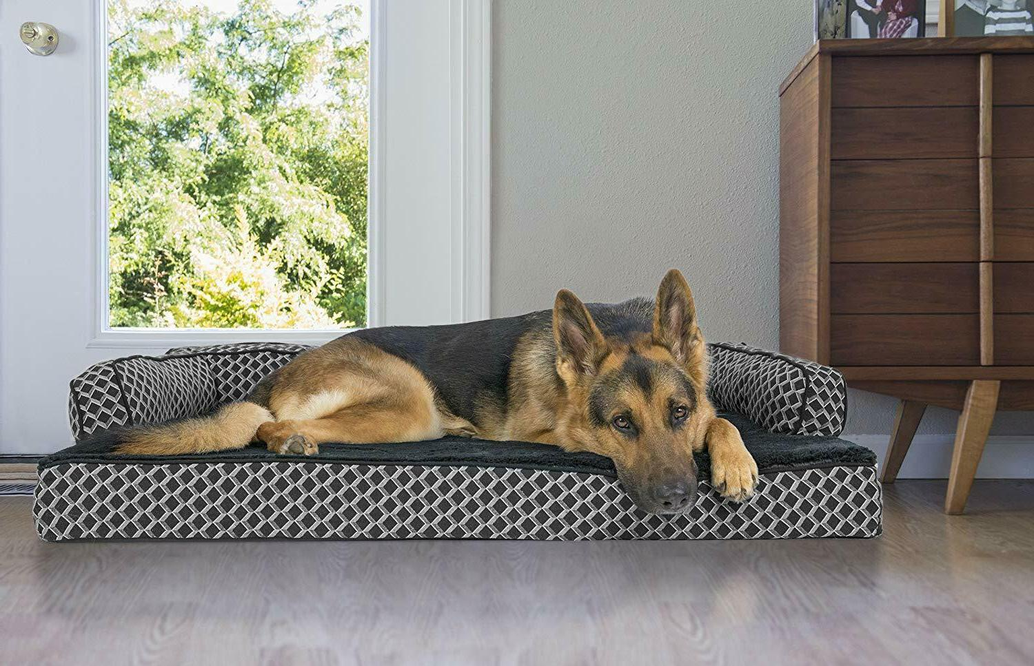 Extra Great Dog Bed Deluxe Big Machine XL Mat