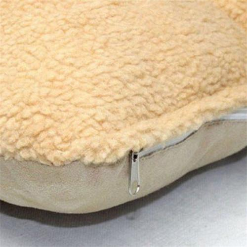 Orthopedic Bed Lounger Deluxe Cushion Crate Soft - Large M XL