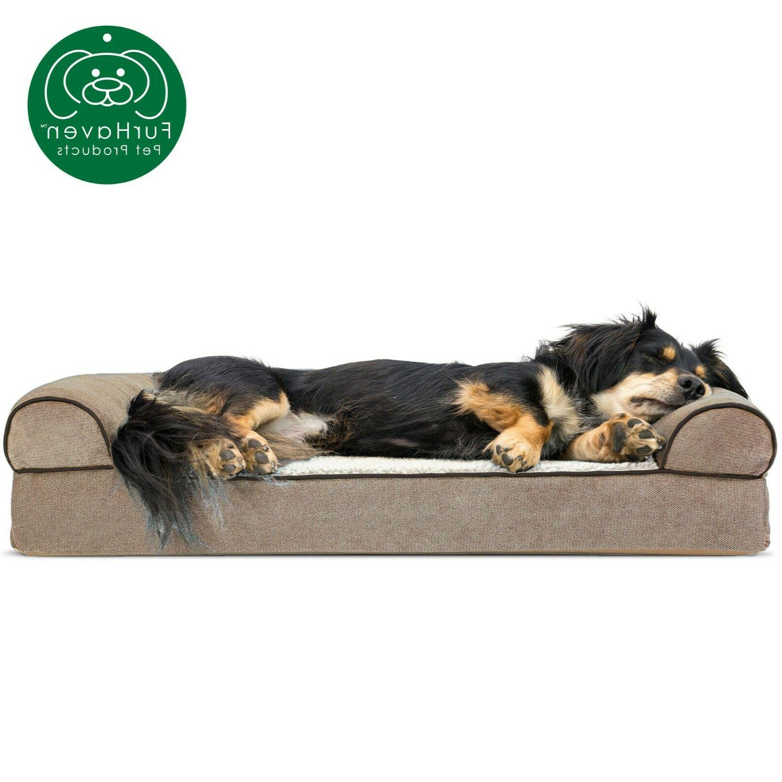 FurHaven Cooling, Memory Woven
