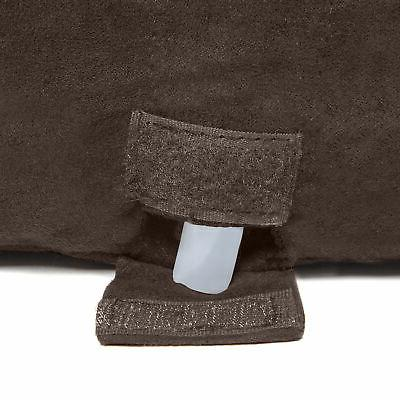FurHaven Faux Snuggery Dog Bed Bed