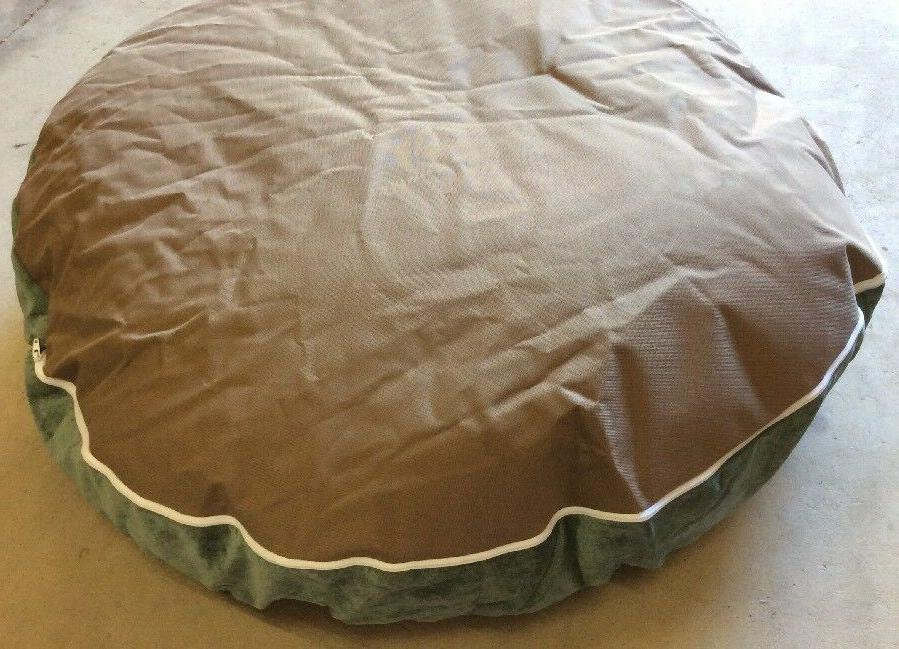 Majestic Bed Green/Sage Micro NEW