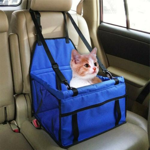 Folding Car Pet Dog House Carry Travel