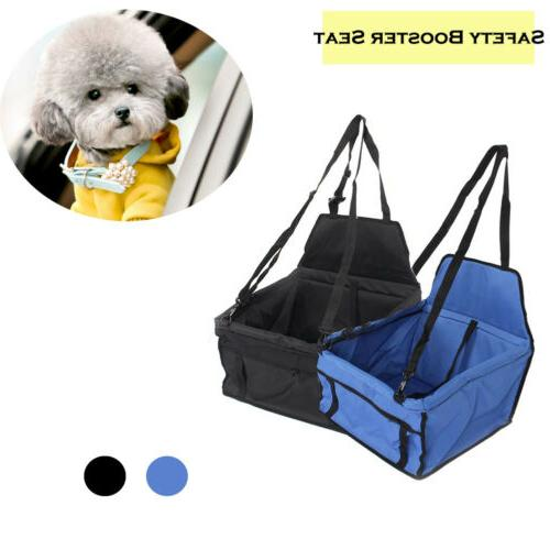 Folding Car Pet Seat Car Pet Basket Dog Carry