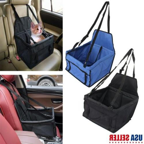 folding car pet seat car pet basket