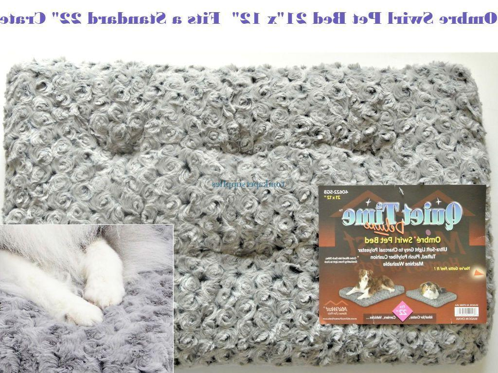 homes for pets quiet time deluxe ombre