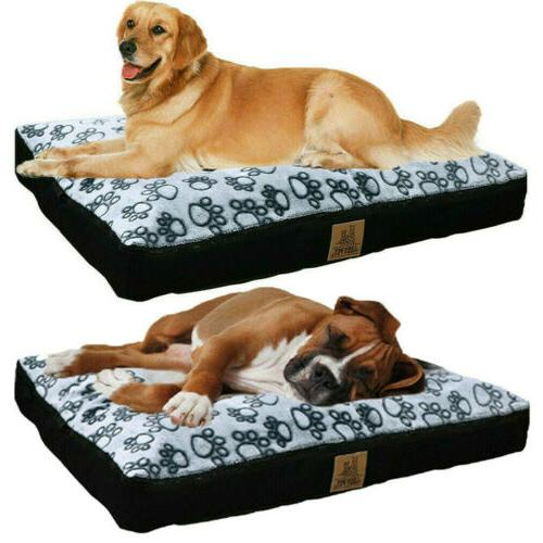 Jumbo Dog XXL Extra Waterproof Soft House Bed