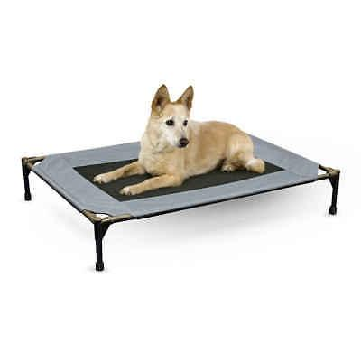 k and h pet products 1626 gray