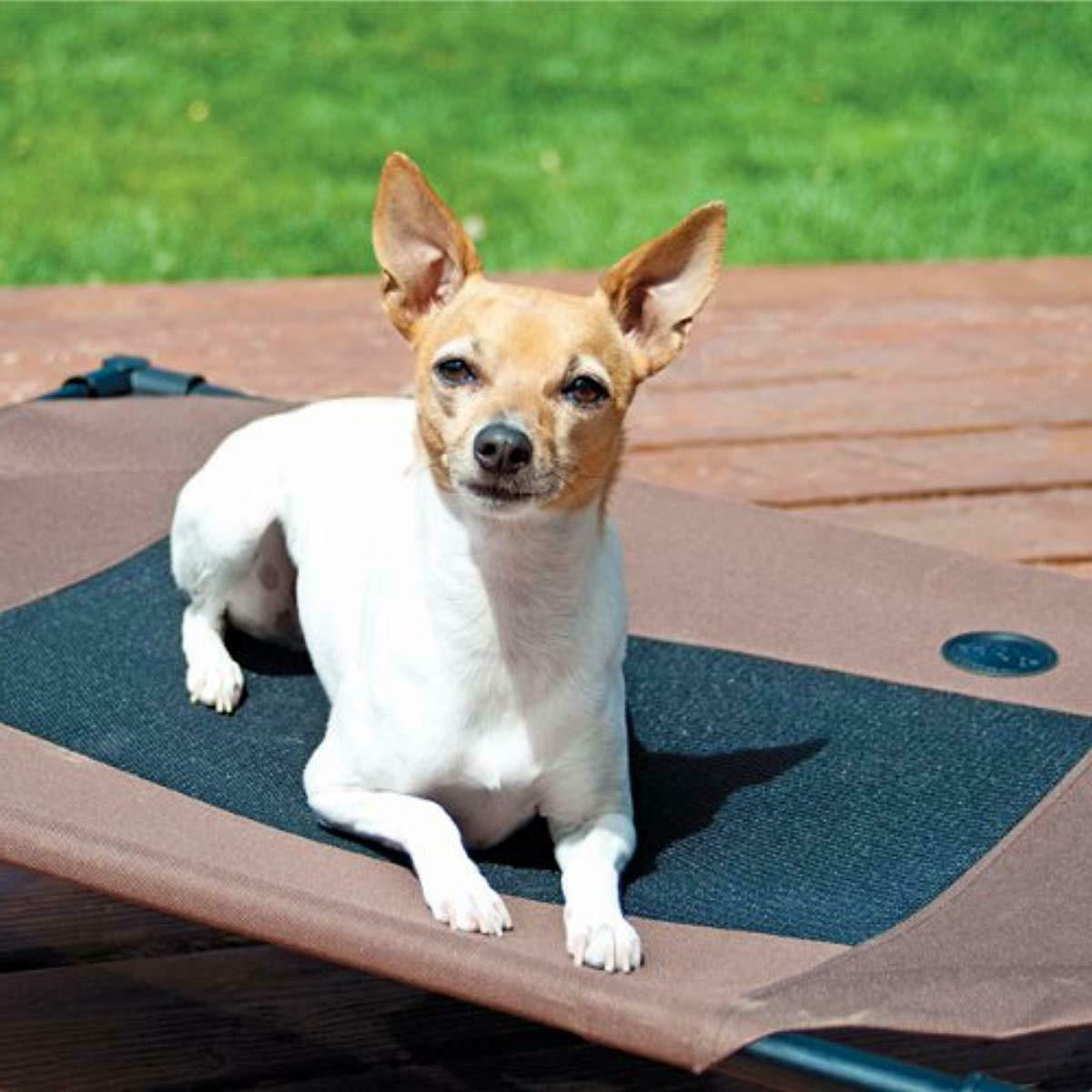 KH Products Dog Cot Elevated Bed