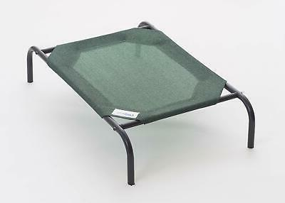 large dog bed elevated raised pet cot