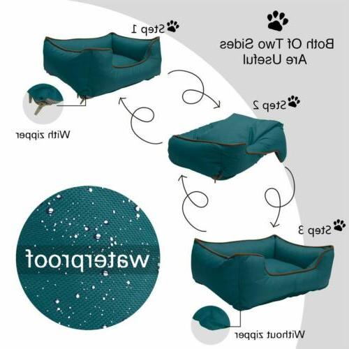Large Pet Removable Washable Proof Waterproof Dogs
