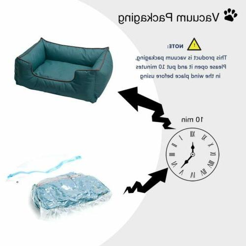 Large Dog Removable Proof Waterproof Dogs