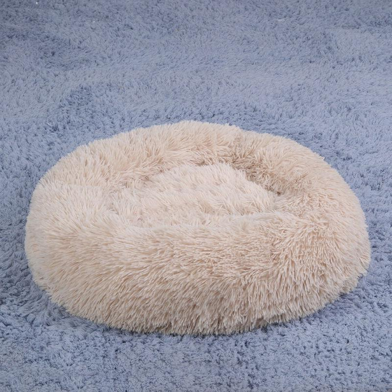 Large Calming Nest Warm Bed Kennel