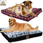 large soft pp cotton dog bed waterproof