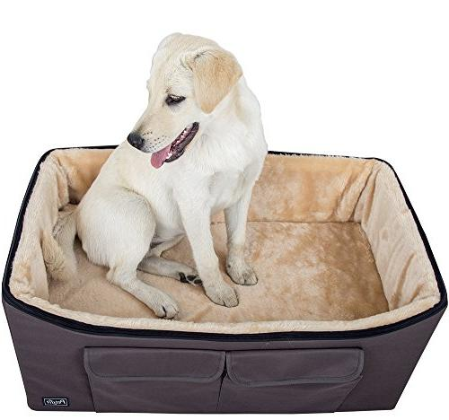 Petsfit Lookout Car for or Dog up to Big