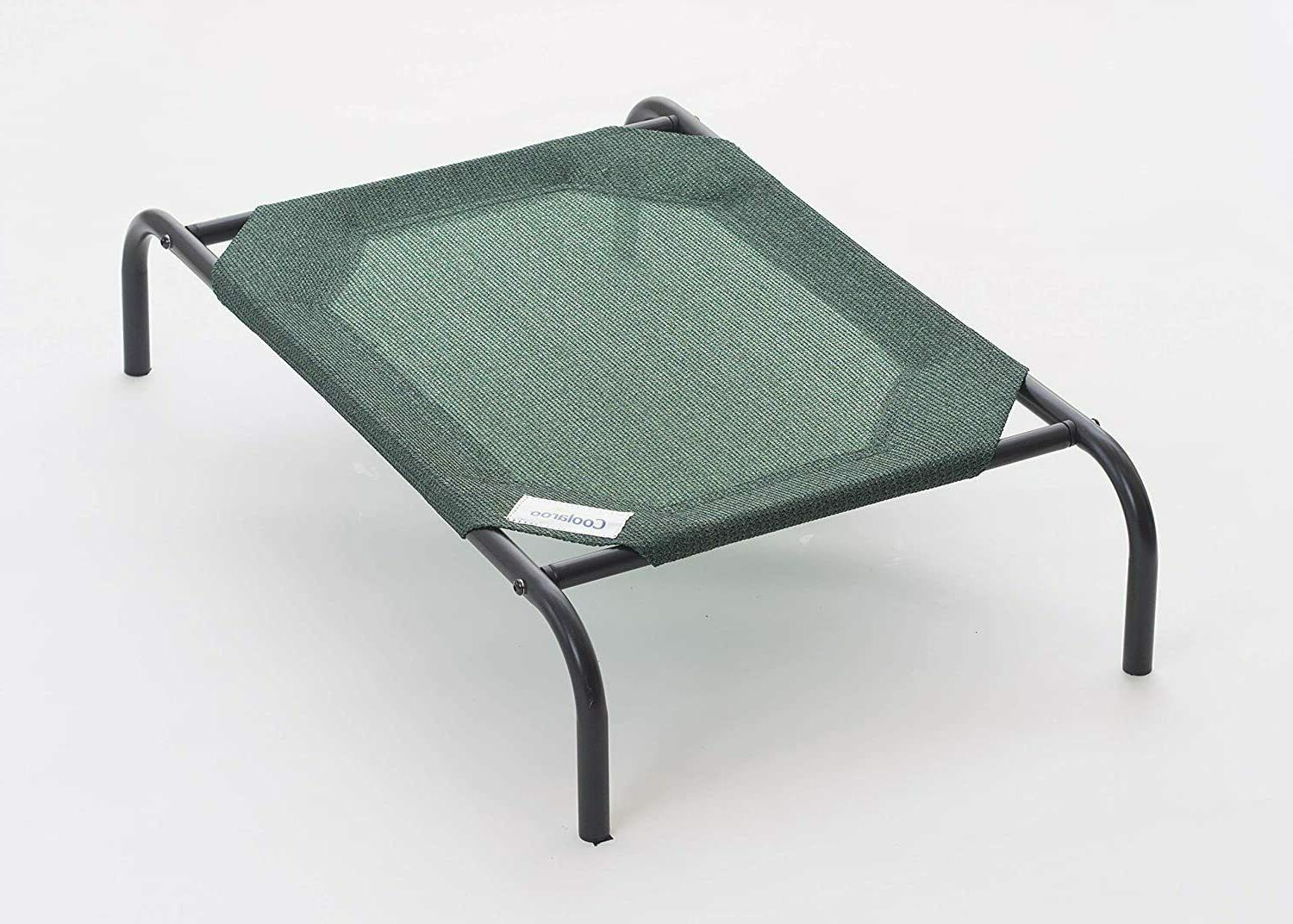 Elevated Bed Cover Cot Bed...