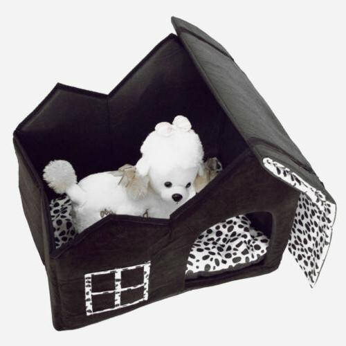 New Pet Bed Puppy Washable Mat M