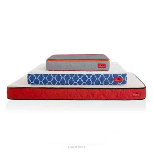Memory Dogs Cover Durable Soft Fabric