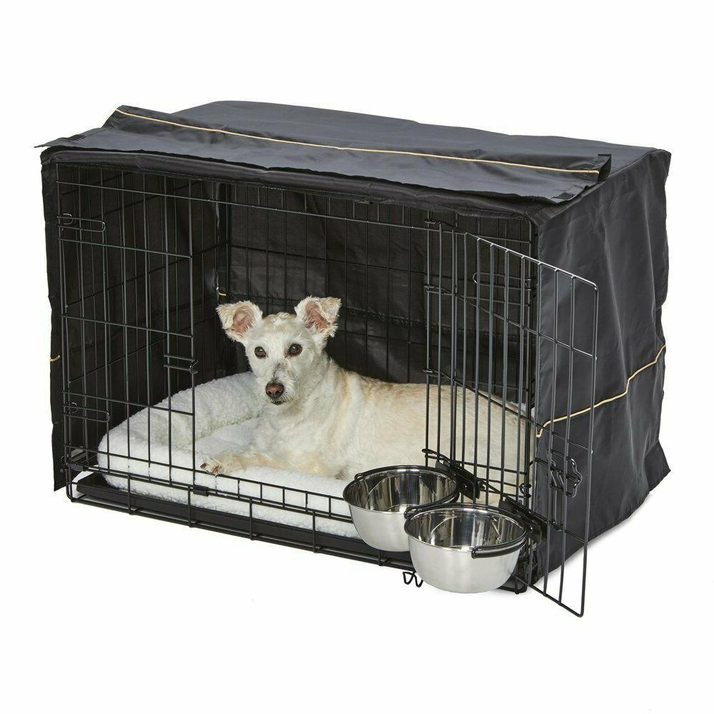 midwest homes for pets dog crate starter