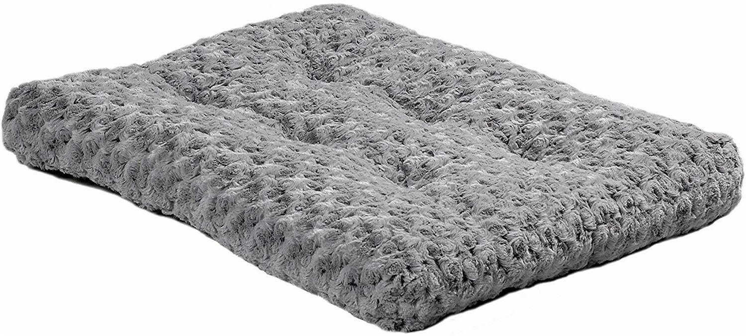 midwest homes for pets plush dog bed