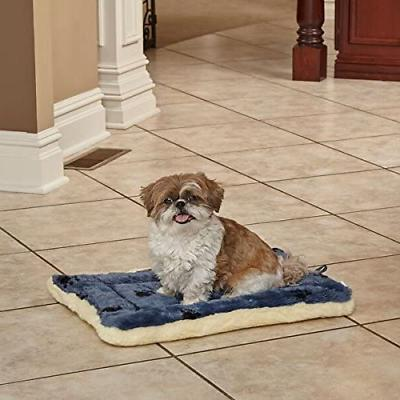 MidWest Homes Pets Reversible Paw Bed in Bed