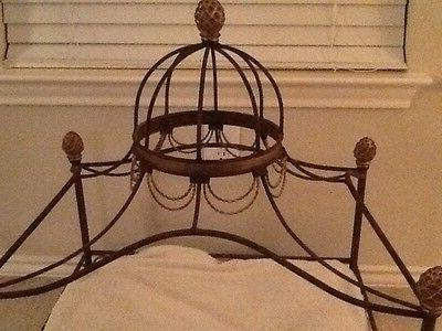 NEW fancy dome canopy cat pet TX ONLY