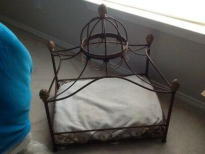 NEW Marcus dome canopy pet bed*******HOUSTON ONLY