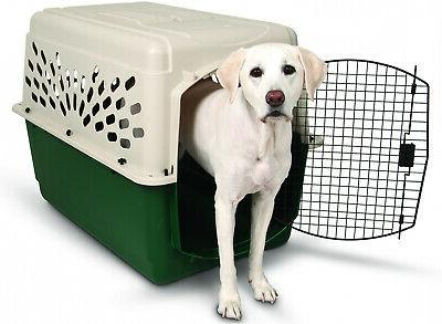 Portable Dog Crate XL Large Travel Pet Secure