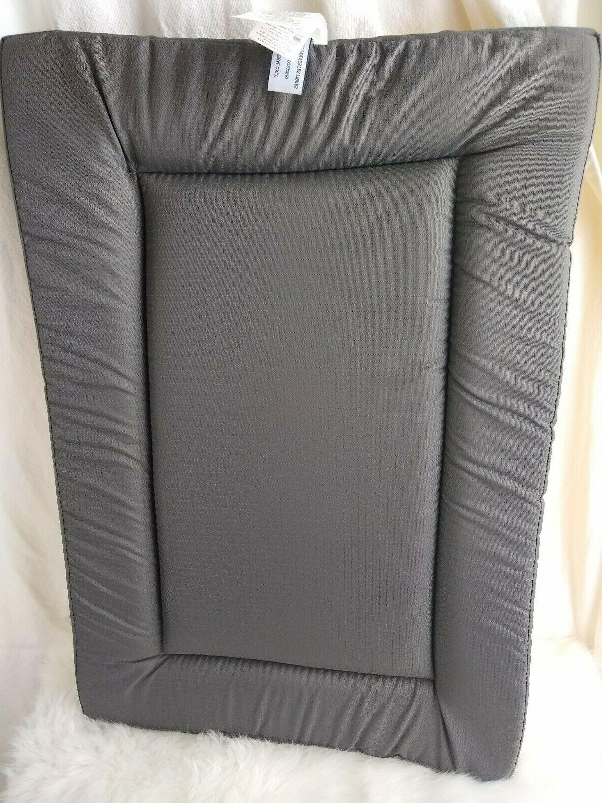NWT Paws Luxury Bed Water Crate Medium