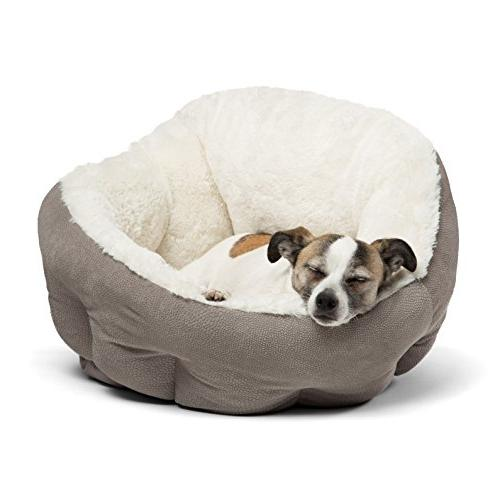 Best Friends OrthoComfort - Self-Warming and Dog Cushion for Joint-Relief Improved - Bottom Up