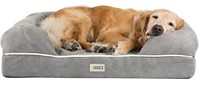 orthopedic dog bed lounge sofa removable cover