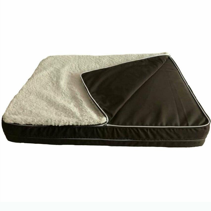 Luxury Bed Infused XL Large Small Washable