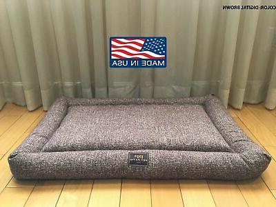 Orthopedic Dog Bed washable Cover