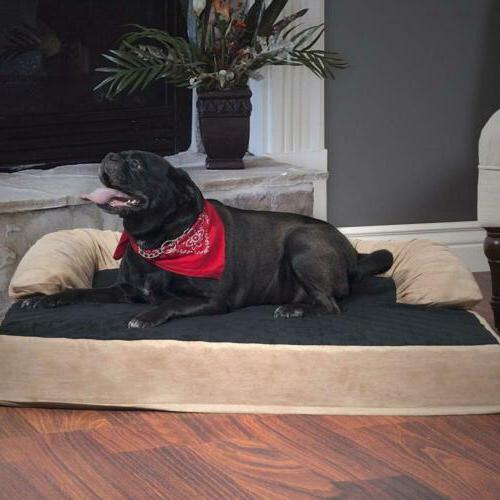 PETMAKER Orthopedic Pet Bed Collection