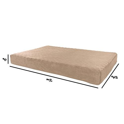 PETMAKER Pet - Memory Foam Cover 37x24x4