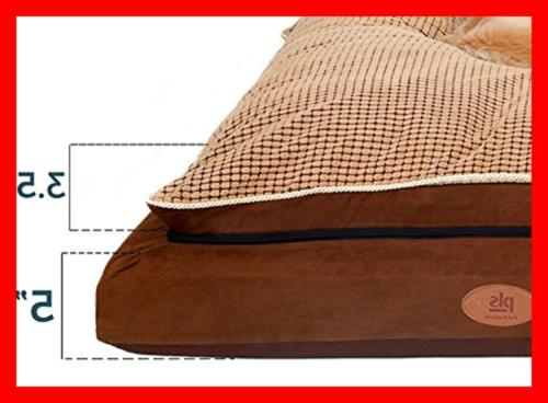 Paradise Bed Dog 27Wx35l Beds For Firm