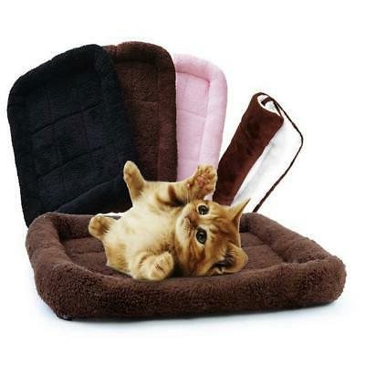 pet bed cushion mat pad dog cat