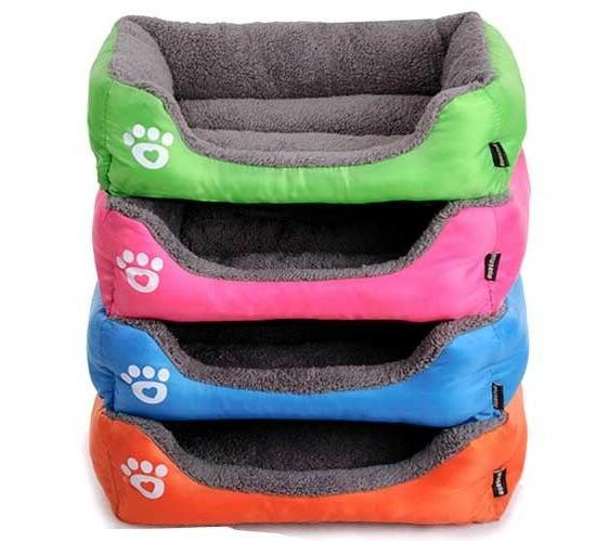Cushion House Puppy Warm Kennel Washable