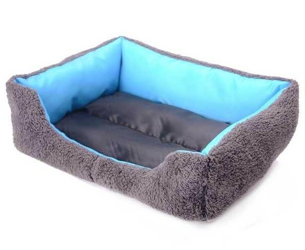 Pet Cushion House Kennel Sofa Mat Washable
