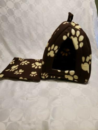 Pet Finelife Hut Dogs Cats Small