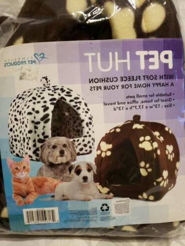 Pet bed Hut Bed Cats Small