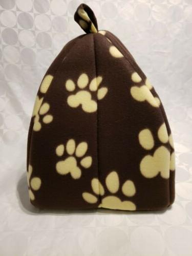 Pet Hut Bed Dogs Cats Small