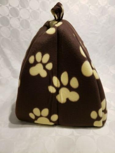 Pet Hut Bed Dogs Small Animals