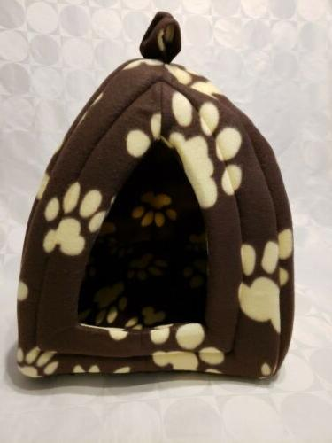 Pet Finelife Pet Hut Bed Dogs Cats Small Animals
