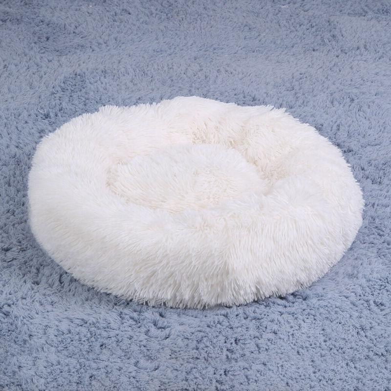 Large Warm Soft Bed Kennel