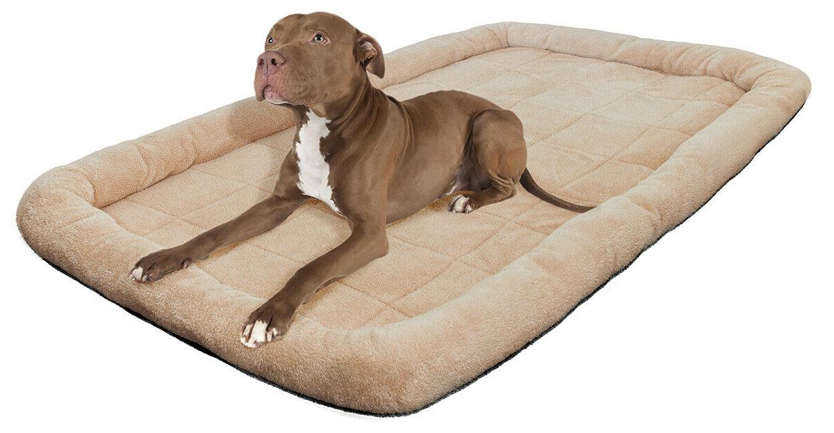 Dog Large Dogs/Cats Bolster Foam