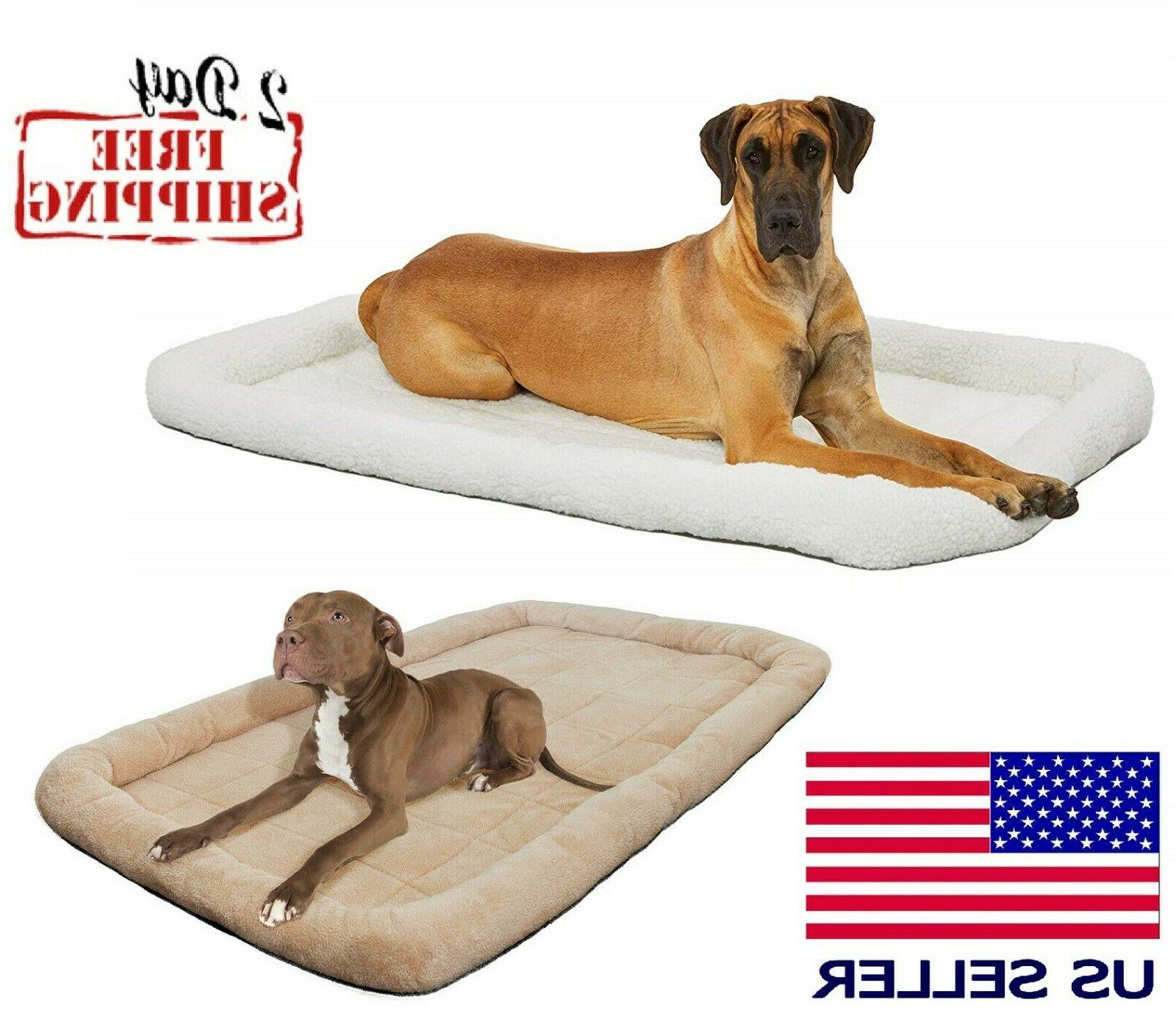 pet bed for dog cat large 48