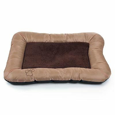 Pet Beds For Large Dogs Water Resistant Dog Best Memory Foam