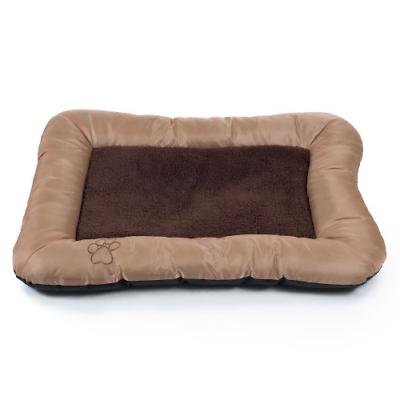 pet beds for medium dogs water resistant