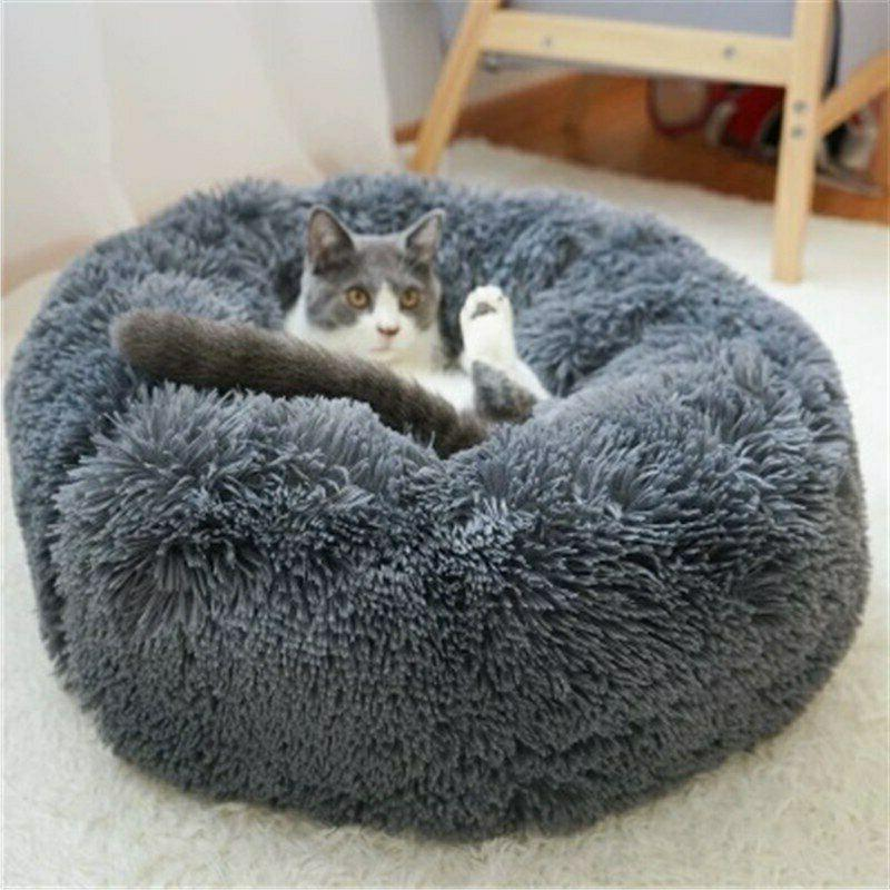 House Bed Round Mats